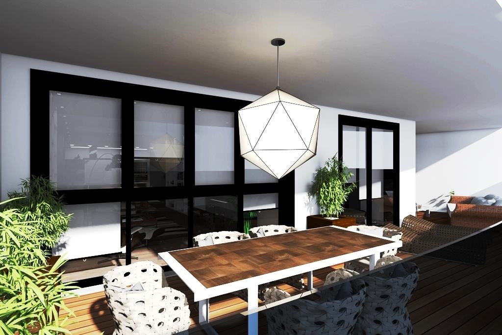 Render 3d e virtual tour 360 monza 3d modelling for Planimetrie architettoniche